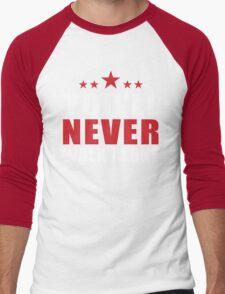Liverpool FC Men's Baseball ¾ T-Shirt
