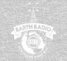 Earth Radio Kids Tee