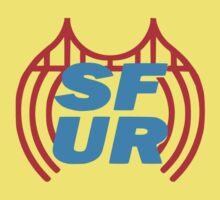 SF-UR One Piece - Short Sleeve