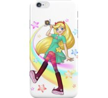 Star vs. the Forces of Evil iPhone Case/Skin