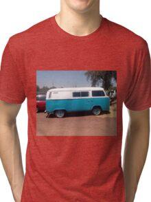 Mexican Kombi Tri-blend T-Shirt