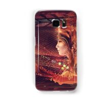 Shadow of a Thousand Lives Samsung Galaxy Case/Skin