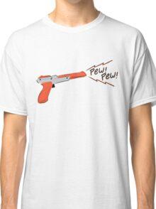 Cute Nes gun Classic T-Shirt