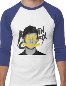 DJ MARTIN GARRIX - new top design Men's Baseball ¾ T-Shirt