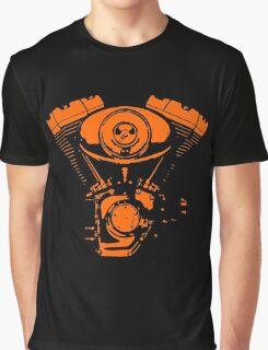 engine Graphic T-Shirt