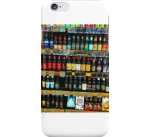 Wall of Troubles iPhone Case/Skin