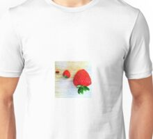Strawberry, Strawberry, Strawberry Unisex T-Shirt