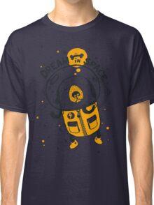 Dream in space Classic T-Shirt
