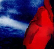 Little Red Riding Hood 2 Sticker