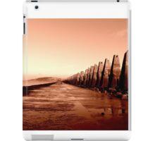 Road to the Isle iPad Case/Skin