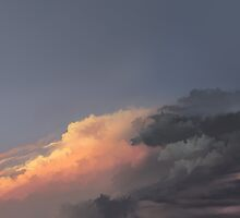 Sky paint by DanielVijoi