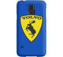 Volvo  Samsung Galaxy Case/Skin