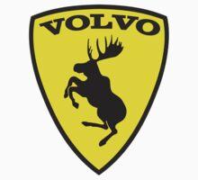 Volvo  Kids Clothes
