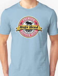 Hogs Head Butter Beer Unisex T-Shirt