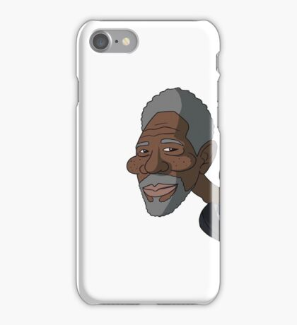 I Can Smell You iPhone Case/Skin