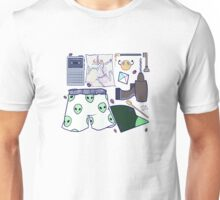 The Peridot Package Unisex T-Shirt