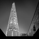 Shard Observed by Robert Dettman