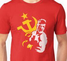 IVAN DRAGO - ROCKY IV Unisex T-Shirt