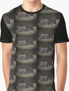 Levis shoe repair Graphic T-Shirt