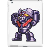 Mazinger Z Game iPad Case/Skin