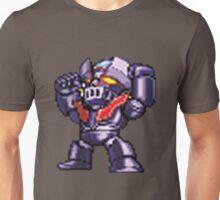 Mazinger Z Game Unisex T-Shirt