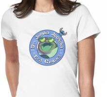 Jumba Jookiba - Evil Genius Oahu Variant Two Womens Fitted T-Shirt