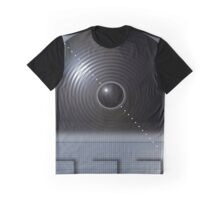 tech know Graphic T-Shirt