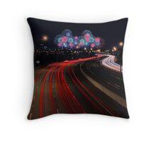 Perth - Western Australia  Throw Pillow