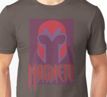 Magneto • The Helmet Unisex T-Shirt
