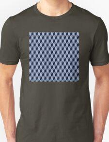 3D Background Unisex T-Shirt