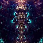 Crystal Magma by Manafold