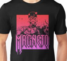 Magneto - Multi Color Unisex T-Shirt