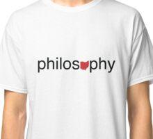 Philosohio (B&R) Classic T-Shirt
