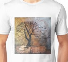 In the dying moments of the light Unisex T-Shirt
