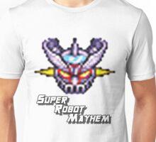 Mazinger Z Super Robot Mayhem Unisex T-Shirt