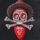 Día de Muertos by limeart