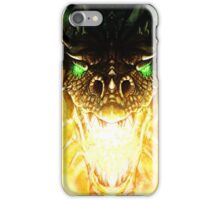 Drache iPhone Case/Skin