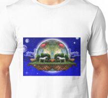 fantasy island Unisex T-Shirt
