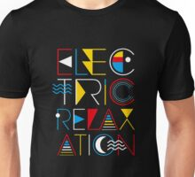 Electric Unisex T-Shirt