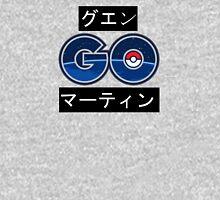 Japanese Pokemon GO BLACK & WHITE Classic T-Shirt
