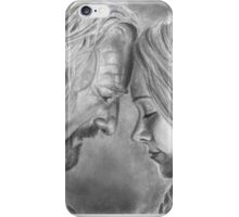 Tolkien: I know your face iPhone Case/Skin