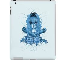 My Little Dolly iPad Case/Skin