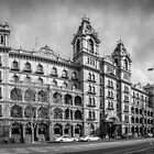 The Hotel Windsor Series, No. 2 by prbimages