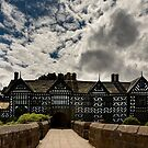 Speke Hall(front) by jasminewang