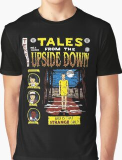 Tales from the Upside Down Graphic T-Shirt