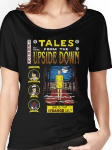 Tales from the Upside Down Women's Relaxed Fit T-Shirt