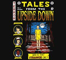 Tales from the Upside Down T-Shirt