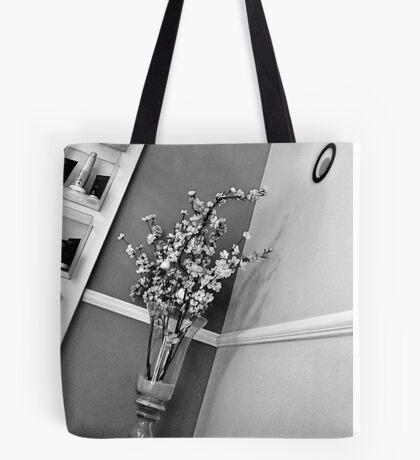 BlackandWhite Tote Bag