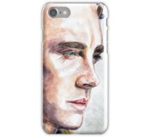 Tolkien: King of the Woodland realm iPhone Case/Skin