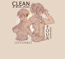 Levihan Unisex T-Shirt